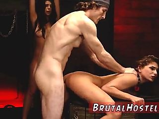 sloppy,gagging,ebony
