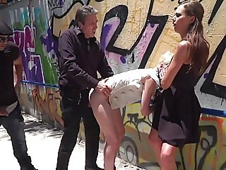anal,public nudity,bdsm