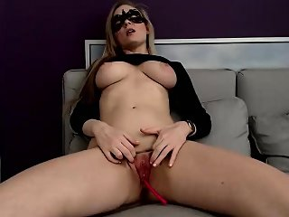 big boobs,masturbation,solo