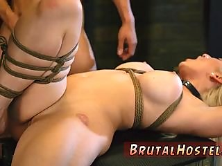 bondage,humiliation,first