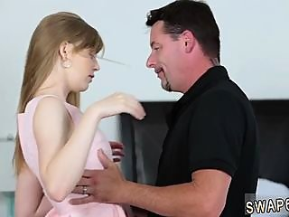 dad,catches,companions