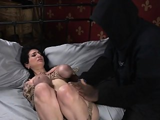 bdsm,brunette,hd