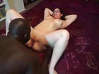 amateur,black and ebony,interracial