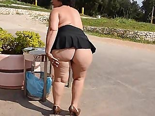 public nudity,flashing,grannies