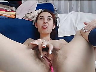 webcam,close-up,fingering