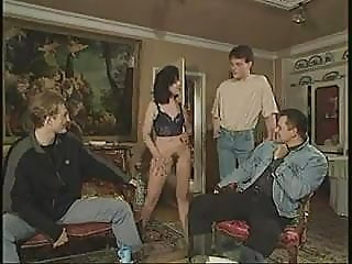 mature,group sex,vintage