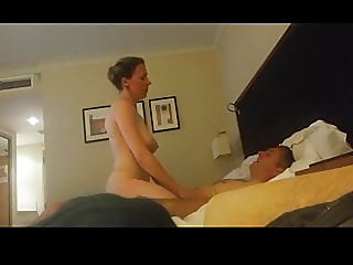 amateur,blonde,creampie