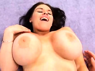 big boobs,blowjob,brunette