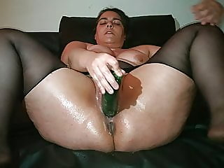 amateur,bbw,sex toy