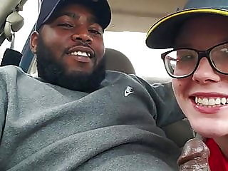 amateur,blowjob,interracial