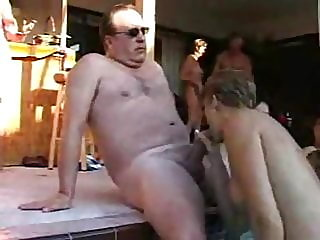 blowjob,mature,group sex