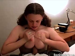 big cocks,brunette,doggystyle