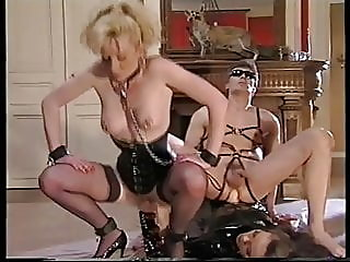 group sex,vintage,bdsm