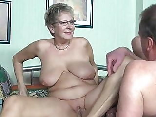 mature,facial,milf