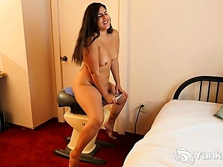 brunette,hd,masturbation
