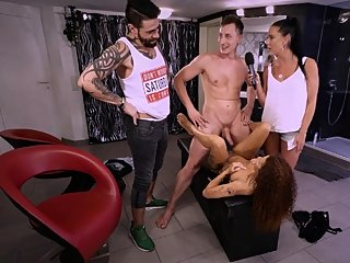 cumshot,group sex,hd