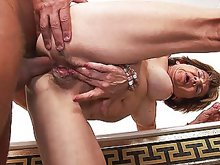 anal,blowjob,hairy