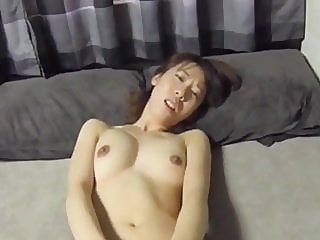 amateur,asian,fingering