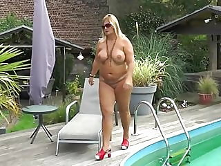 amateur,blonde,bbw