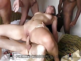 xy,wifey's first gangbang at home,hd
