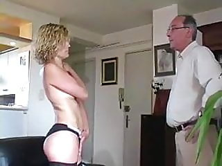 milf model stripped naked,exposed and spanked hard,