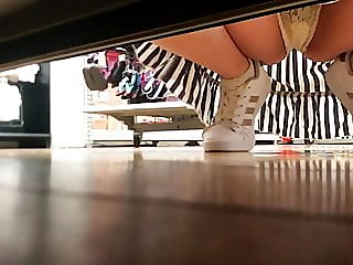 hidden camera,upskirt,voyeur