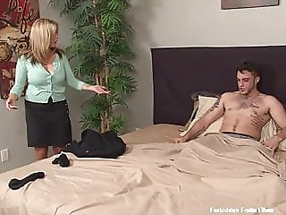 blonde,blowjob,doggy style