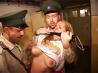group sex,german,military