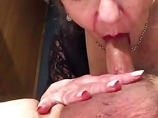 blowjob,mature,