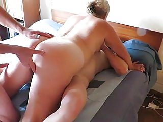 amateur,cuckold,french