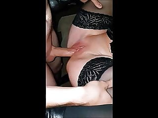 young friend fucks and creampies my wife,,