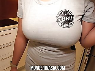 asian,blowjob,big boobs