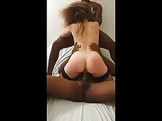 blonde,interracial,cuckold