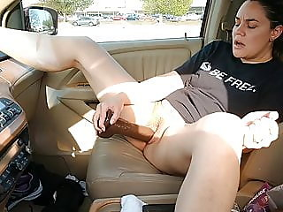 amateur,sex toy,public nudity