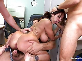 anal,group sex,milf