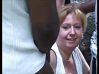 bbw,mature,public nudity