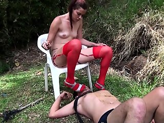 amateur,bdsm,blonde