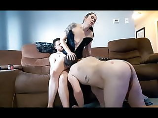 bisexual,femdom,cuckold