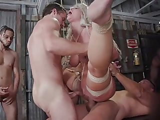 group sex,milf,double penetration