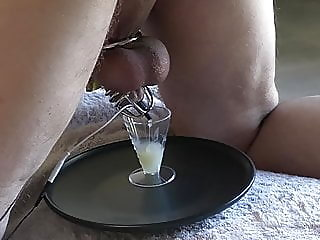 cumshot,mature,nipples