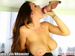 big boobs,blowjobs,brunettes