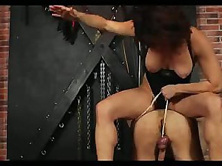 slapping,mistress,