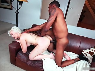 big butt,blonde,interracial